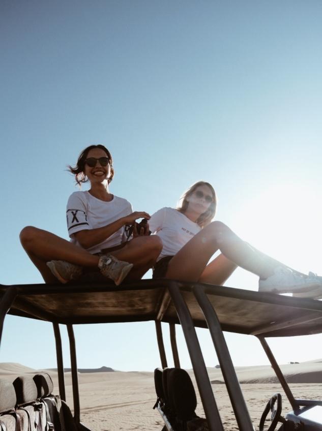 Sisters Away: Sri Lanka'dan Haberlerimiz Var!