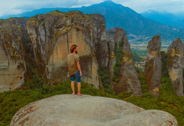 Mindful Travel: Seyahatte Farkındalığınızı Artıracak Bir Trend