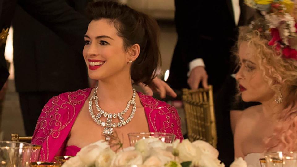 Güleryüzüne Hayranız: Anne Hathaway Filmleri