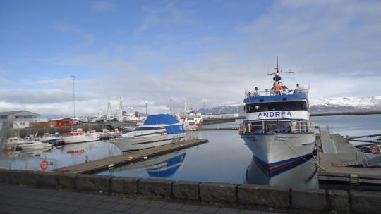 İzlanda'ya nasıl gidilir?