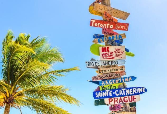 Seturday: Seyahat Tutkunları İçin Bir Sosyal Platform