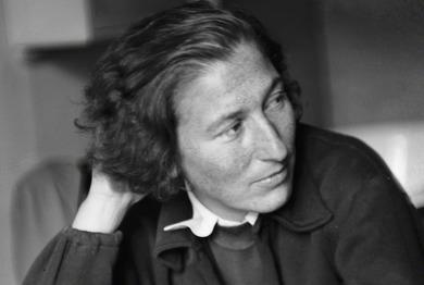 Giséle Freund Sergisi: Buenos Aires'te Bir Yazar Geçidi