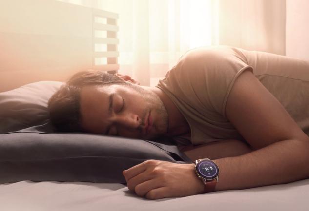 Huawei Watch GT 2: Yaşam Alışkanlıklarınızı İyileştiren Saat