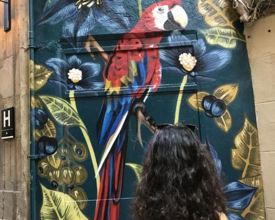 Barselona: Ayrılmanın Zor Olduğu Şehir
