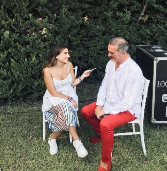 Kerem Görsev ile Röportaj