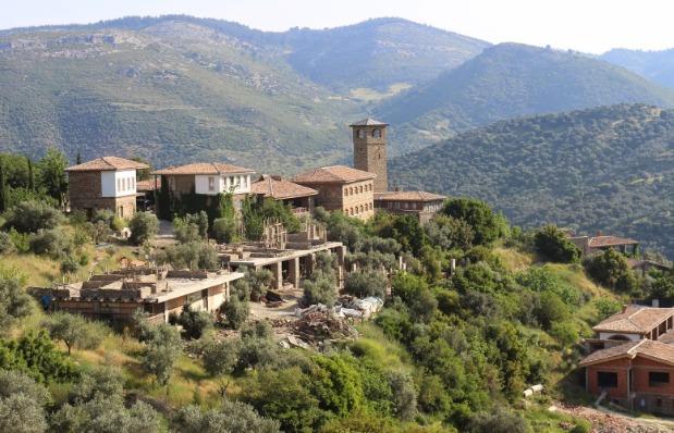 Matematik Köyü: Şirince'de Delisi Dahi Olan Bir Köy