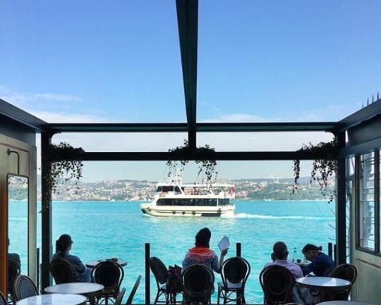 Yeniköy: Boğaz Keyfinize Renk Katacak Öneriler