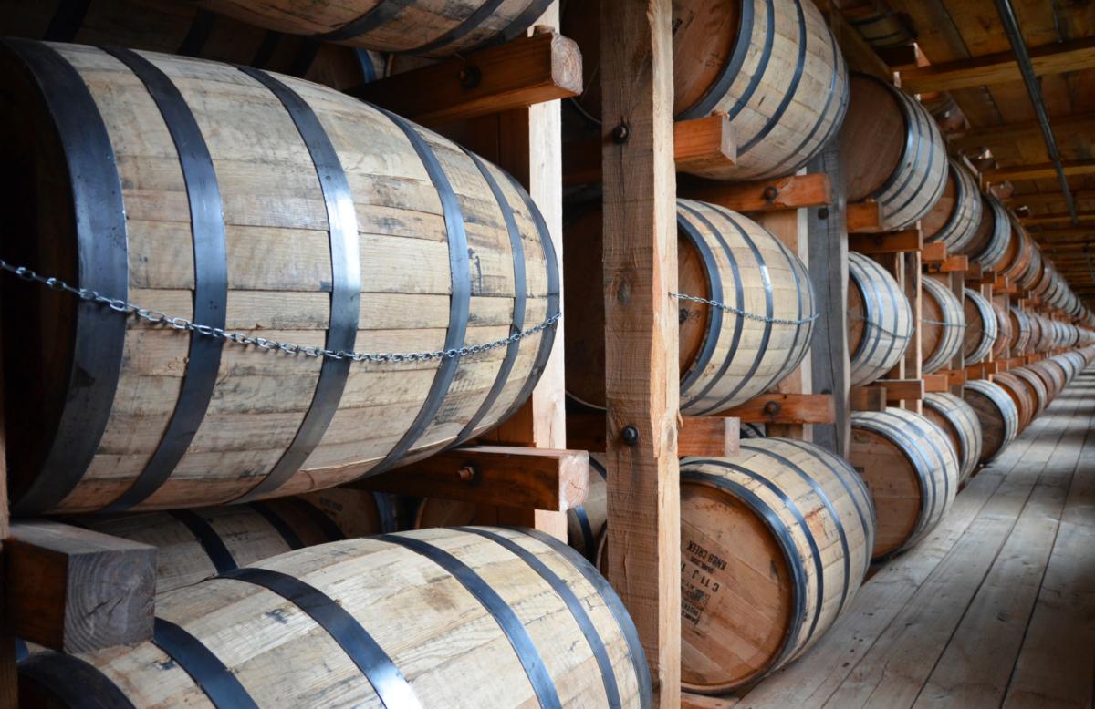 Viski Fıçıları