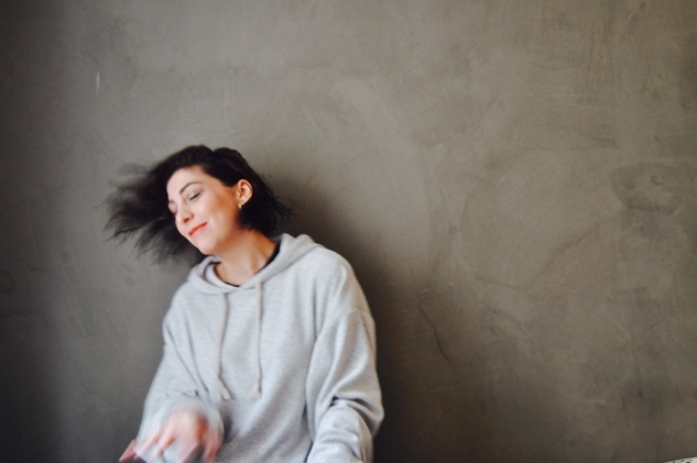 Zeynep Erbay | Fotoğraf: sonaristanbul.com.tr