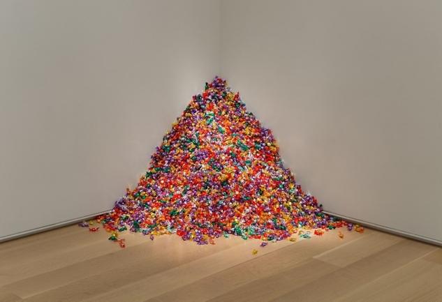 Çağdaş Sanat'a Giriş: Akımlar, Sanatçılar ve Önemli Eserler