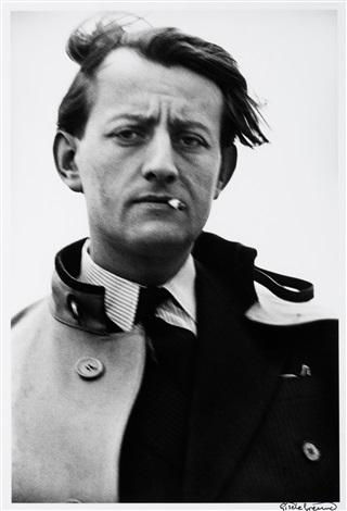 Andre Malraux |  Fotoğraf: artnet.com