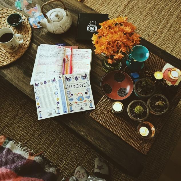 Hygge Felsefesi: Samimi Bir Ev Ortamı İçin Öneriler