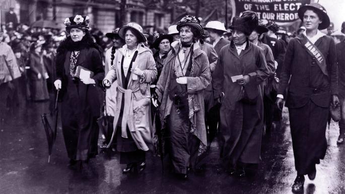 Toplumsal Eşitlik: Tarihten Ders Çıkarabileceğimiz 6 Film