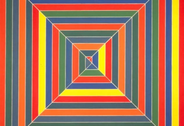 Minimalizm Akımı: İçeriği Minimuma İndiren Sanat