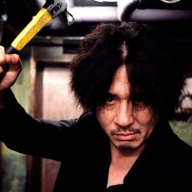 Oldeuboi / Oldboy (2003, Park Chan-wook)