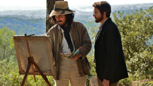 Cézanne et moi | 2016, Danièle Thompson