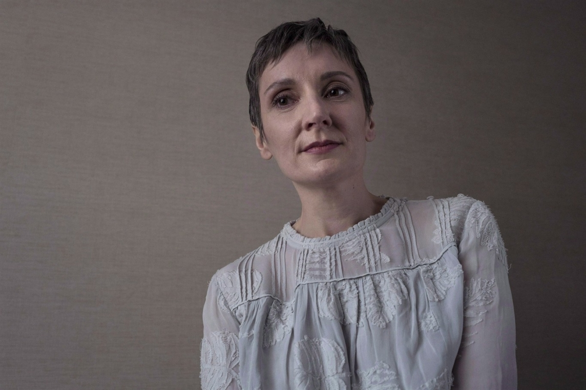 Nora Twomey   Fotoğraf: 680news.com