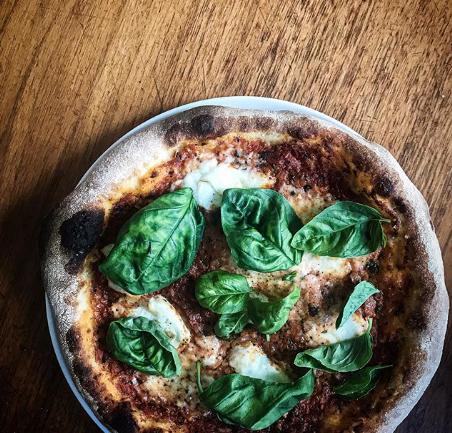 Mozz: Ankara'daki En İyi Pizzayı Buldum