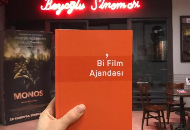 Bi' Film Ajandası: 2020'de Filmsiz Bi' Gününüz Olmasın