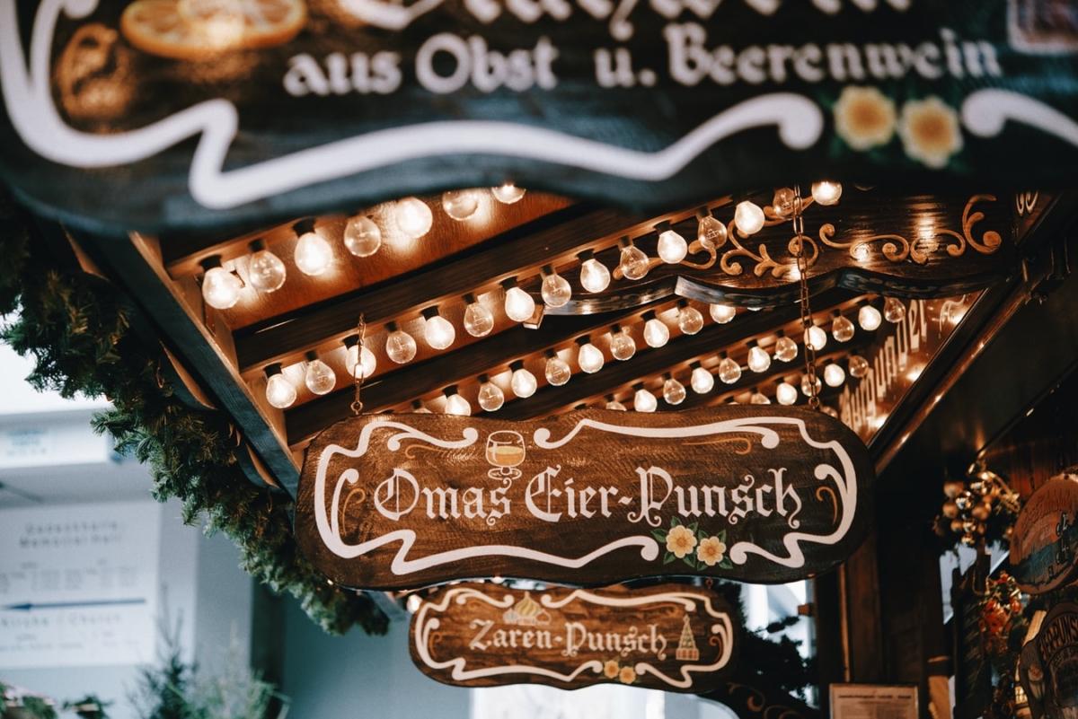 İsviçre, Basler Weihnachtsmarkt| Unsplash / Roman Kraft
