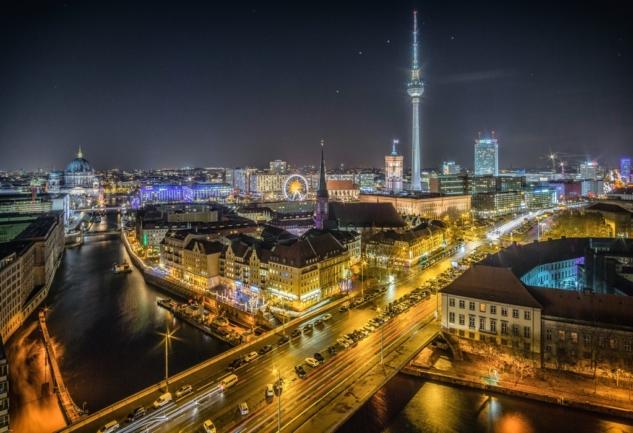 Berlin: Fotoğraf Müzesi ve Kahve Dolu Hafta Sonu Kaçamağı