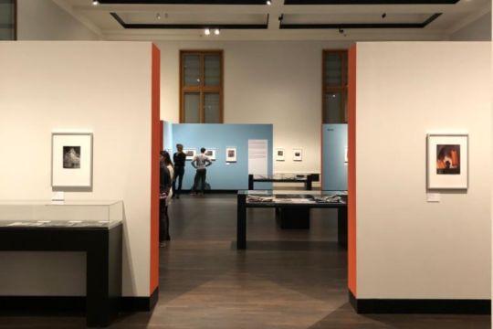 Museum of Photography | Fotoğraf: Yücel Babadağ