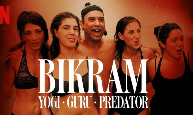 Bikram: Yogi, Guru, Predator | Fotoğraf: hitzdairies