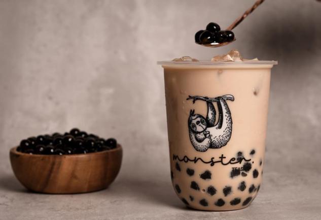 Bubble Tea: Tayvan'dan İstanbul'a Gelen Baloncuklar