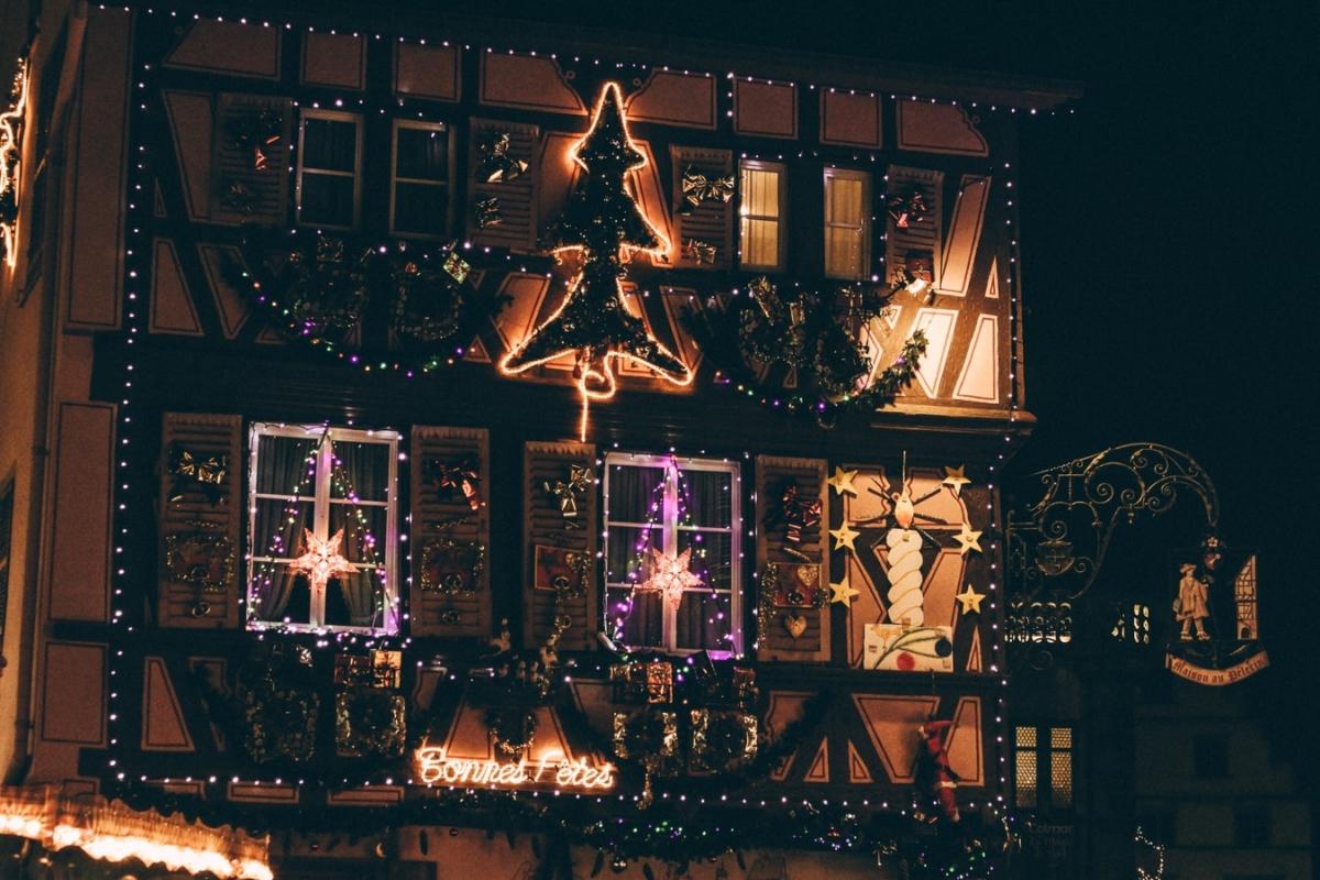 Fransa, Colmar | Fotoğraf: Unsplash / Jametlene Reskp