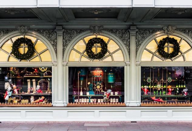 Londra Rehberi: Favori Yeme-İçme ve Alışveriş Notları