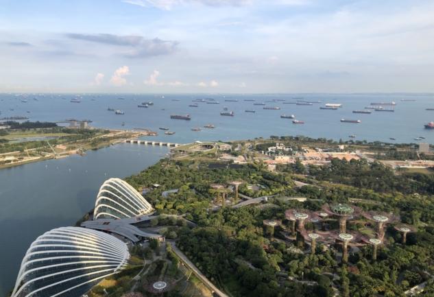 Singapur: Akıllı ve Kuralcı Şehir-Devlet'ten Gezi Notları