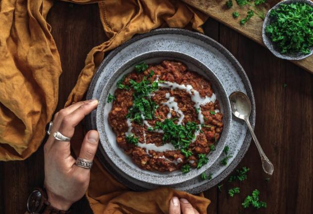 Hint Yemekleri Atölyesi: Bol Baharat Lütfen!
