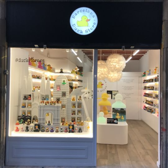Duck Store