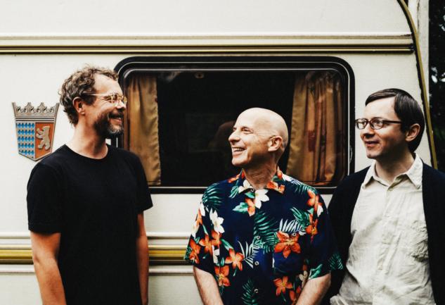 Jakob Bro Trio: Birbirinden Çok Farklı Bir Caz Üçlüsü