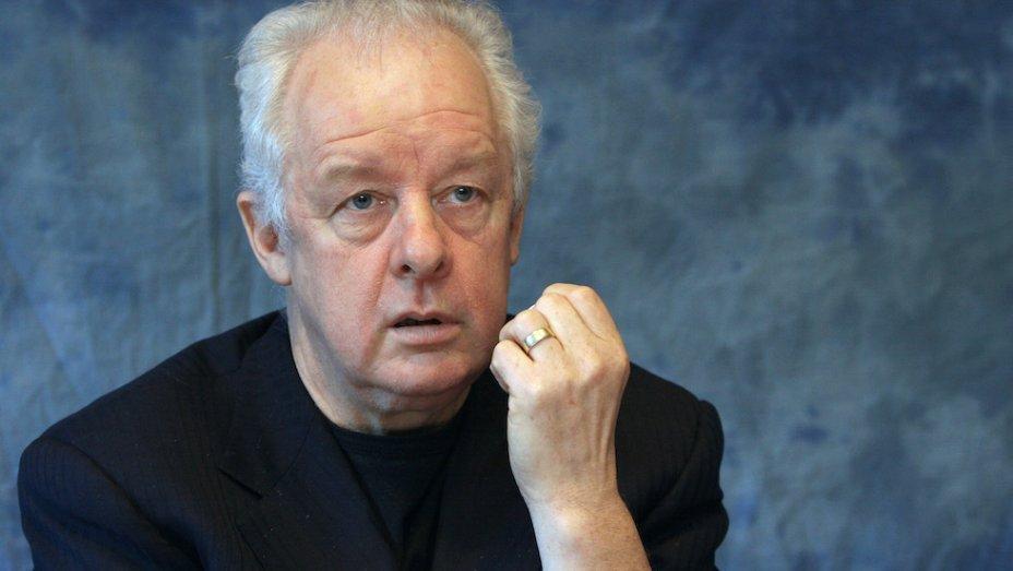 Jim Sheridan | Fotoğraf: biography.com