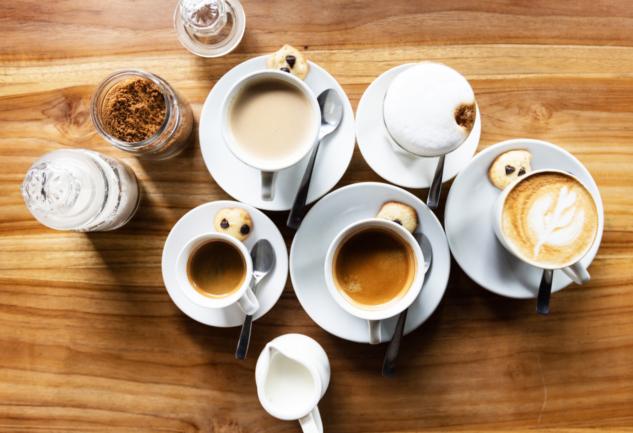 Kış Kahveleri Workshop'u: Zerdeçal, Pancar Latte ve Fazlası