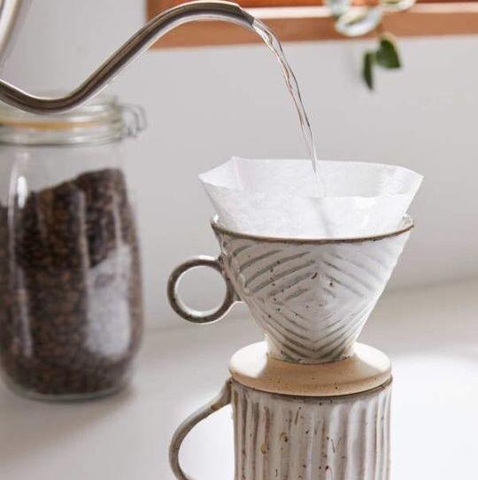 V60 ile Kahve Demleme