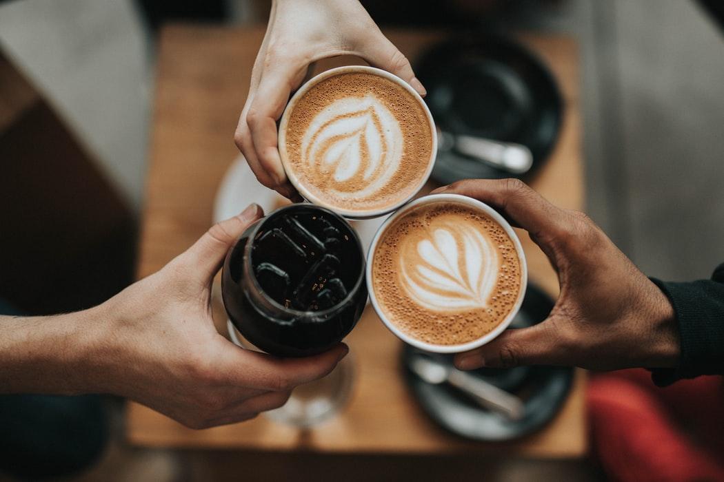 Kahve Çeşitleri   Fotoğraf: Unsplash / Nathan Dumlao