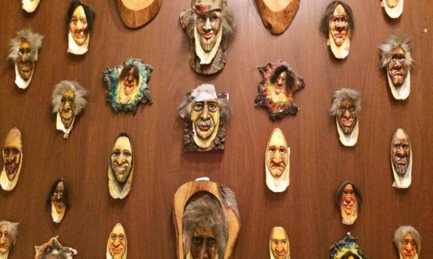 Mask Müzesi, İzmir