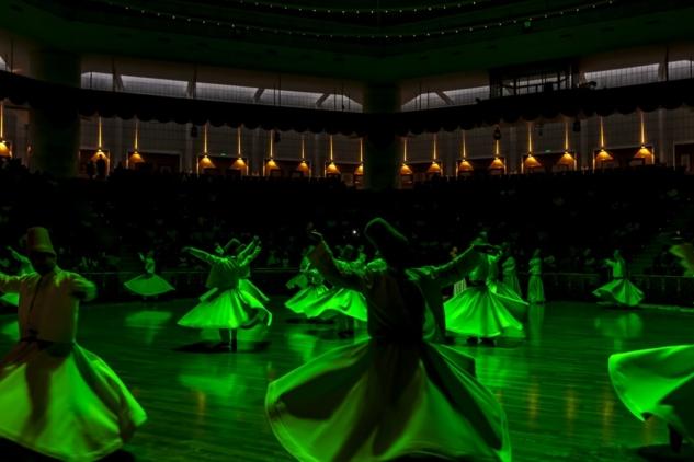 Fotoğraf: unsplash.com / Hulki Okan Tabak