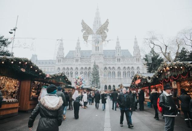 Avrupa'nın Noel Pazarları: Renkli Bir Yeni Yıl Atmosferi