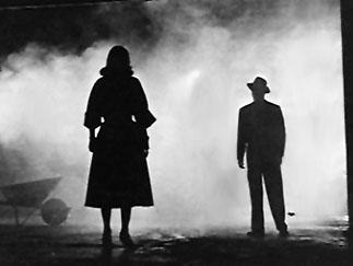 Film Noir: Beyaz Perdede Siyah Tonlar