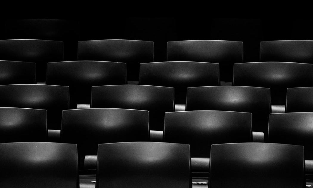 Siyah Beyaz / Noir Filmler