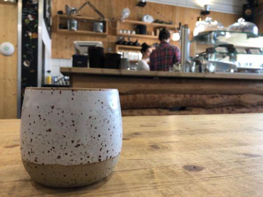 Oslo Kaffeebar | Fotoğraf: Yücel Babadağ