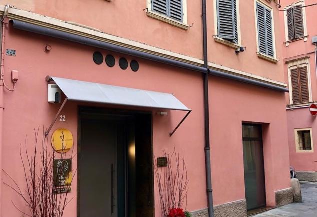 Osteria Francescana: Bottura'nın Mutfağına İçeriden Bir Bakış