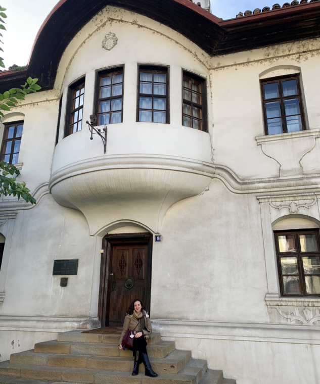 Prenses Ljubica'nın Konağı