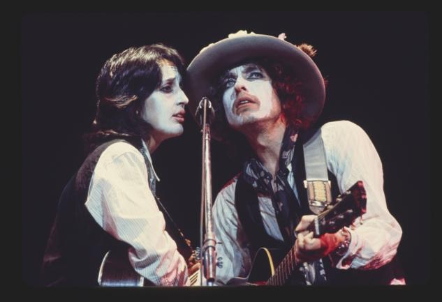 Rolling Thunder Revue: Netflix'ten Bir Bob Dylan Belgeseli