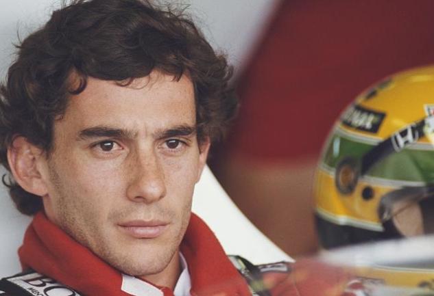 Senna: Mantığın Yerini Kalbe Bıraktığı Belgesel