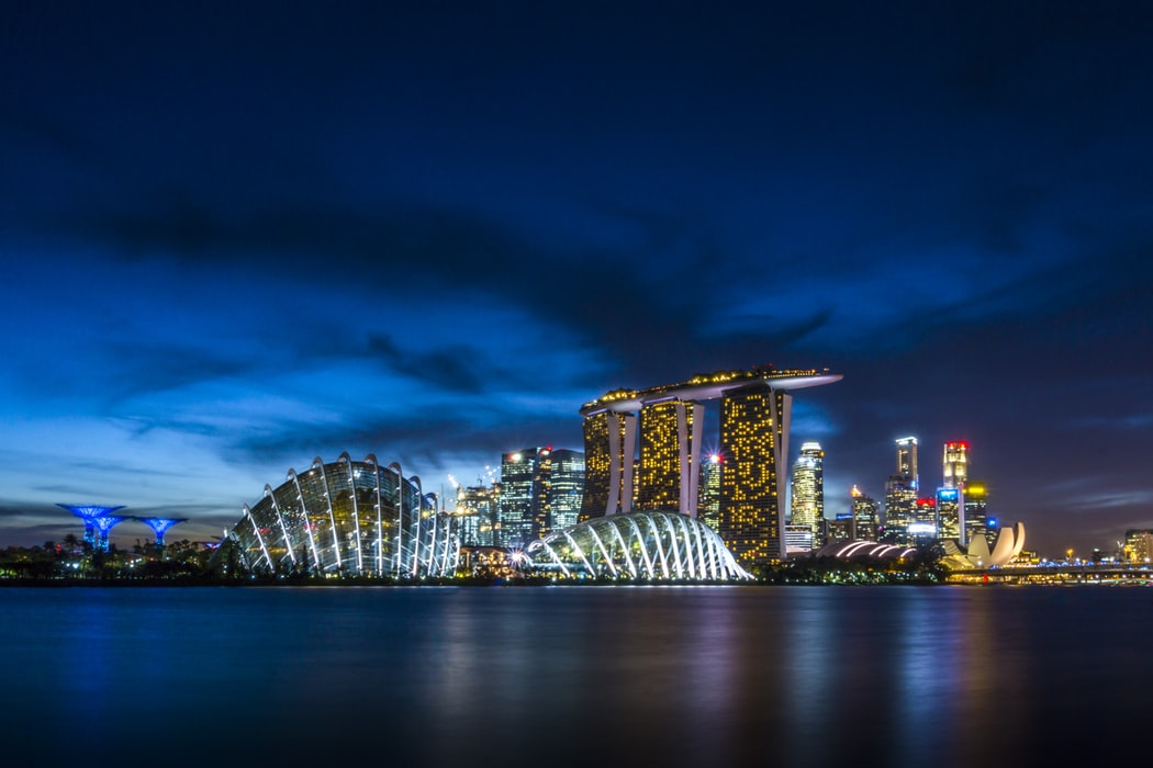 Singapur | Fotoğraf: Unsplash / Mike Enerio