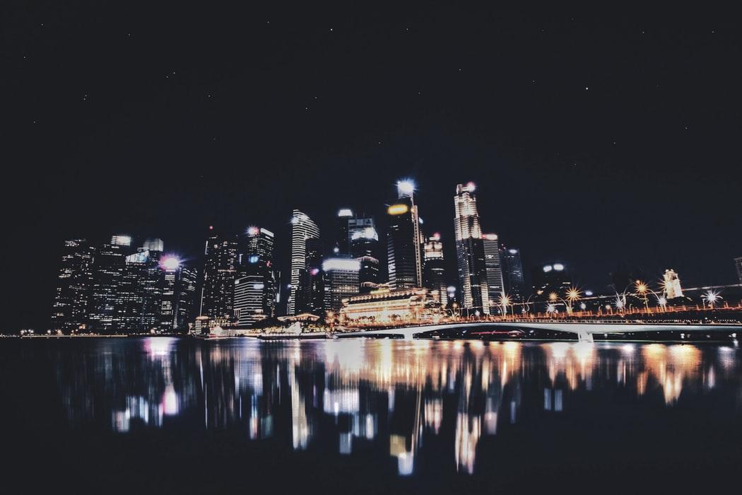 Singapur, Orchard Road | Fotoğraf: Unsplash / Melvin